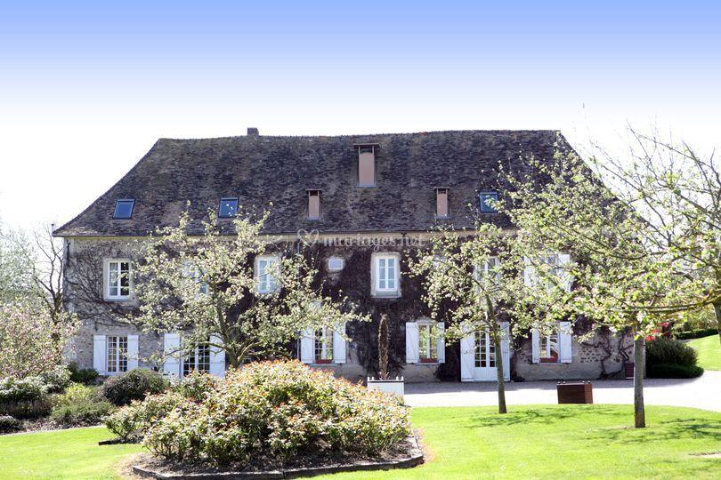 Le Petit Manoir (Hôtel)
