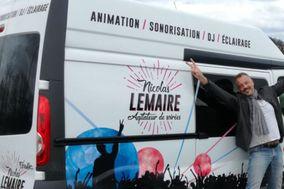Nicolas Lemaire
