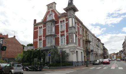 Villa Gounod 1
