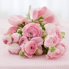 Bouquet thème Romantique