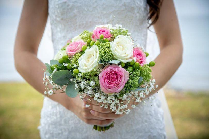 Bouquet de Carolina