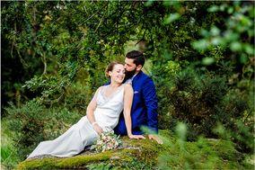 Yann et Catherine Faucher