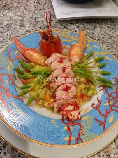 Riviera Chef