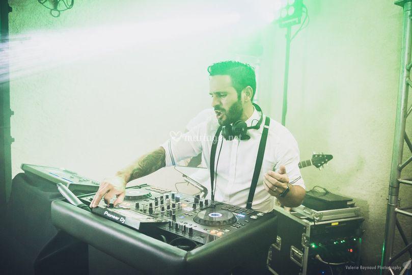 DJ & Musicien
