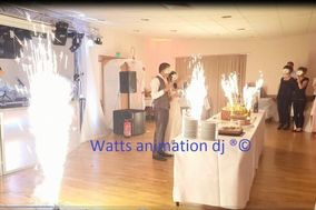 Watts Animation DJ