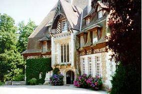 Manoir d'Aulnay