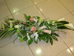 Grande composition florales