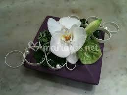 Petite composiion florale