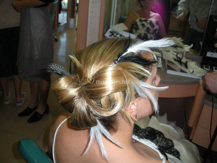 Coiffure Le Namouric