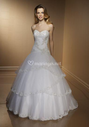 Robe de mariee paris pas cher