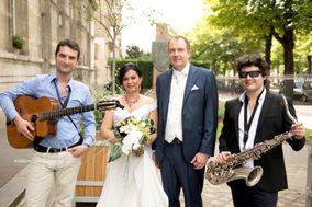 Jazz Manouche Mariages