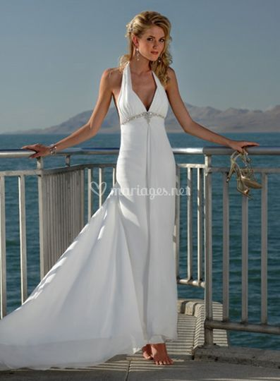 Robe Glamour / Corinthe
