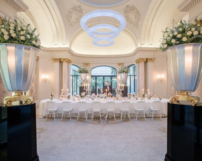 Banquet Rotonde