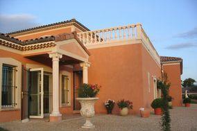 villa flavia - Reception Mariage Isere