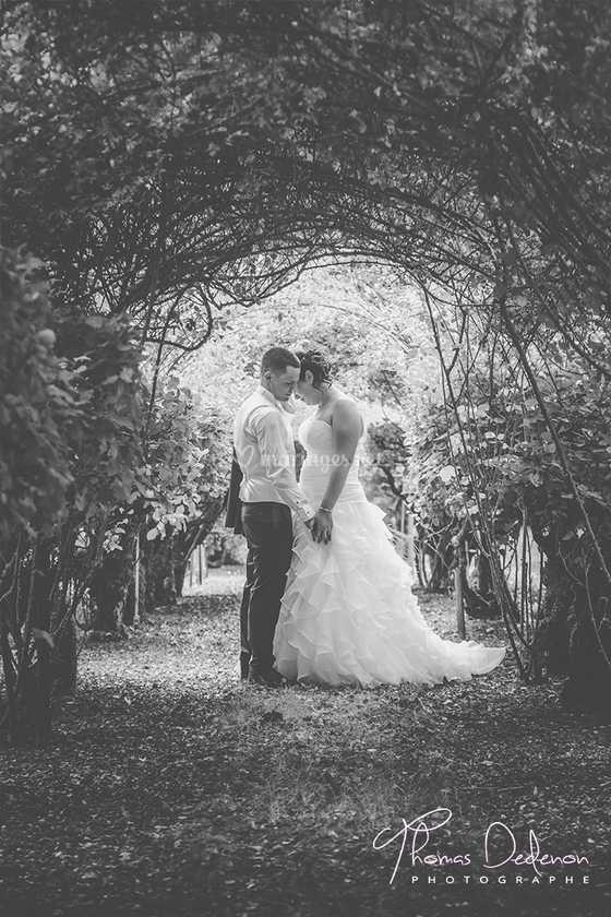 sance couple mariage troyes - Photographe Mariage Troyes