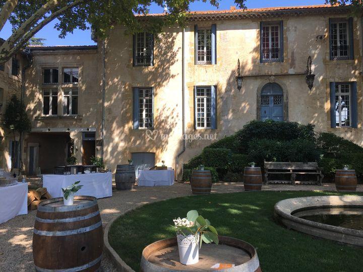 Château Sainte Cécile