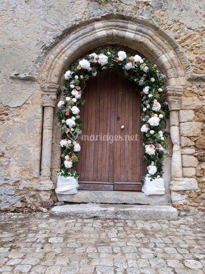 Arche des Mariés