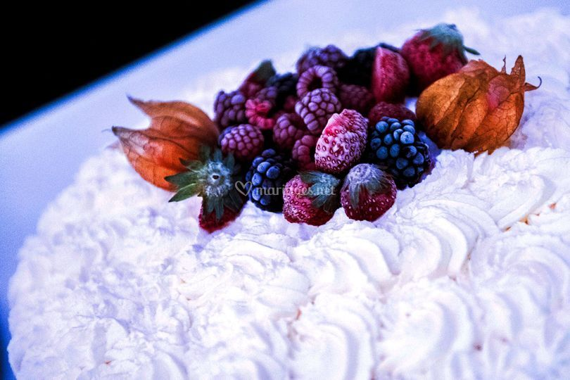 Passons au dessert