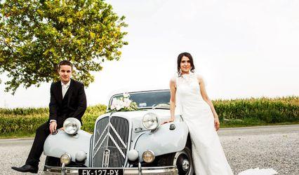 Laura & Olivier Photographes