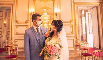Laura & Olivier Photographes 2