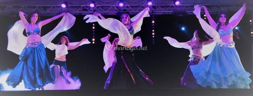 Compagnie danse