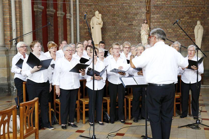 Chorale Choeur Et Amitie