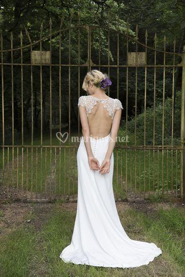 Robe mariee 600€