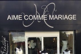Aime comme mariage