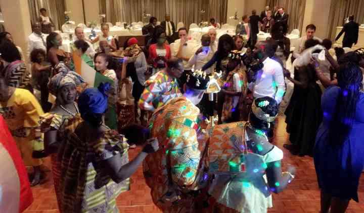 Mariage mix (Franco-ivoirien)
