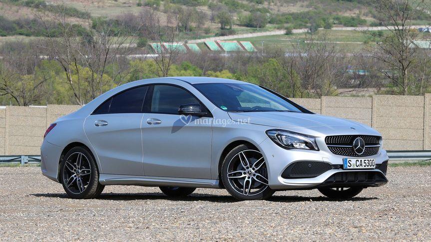 Mercedes Benz Rent - Quimper