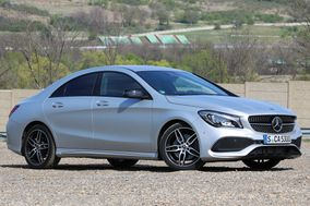 Mercedes Benz Rent