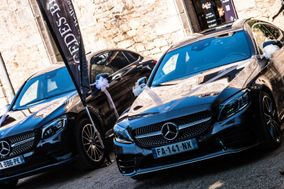 Mercedes Benz Rent - Quimper