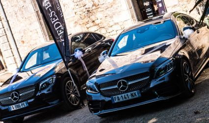 Mercedes-Benz Rent Quimper 1
