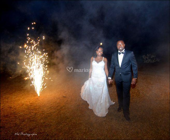 Mariage Sarah et Eric - Mairie