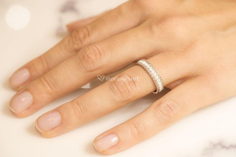 large choix de designs vente limitée comment commander Amantys, le choix d'un diamant