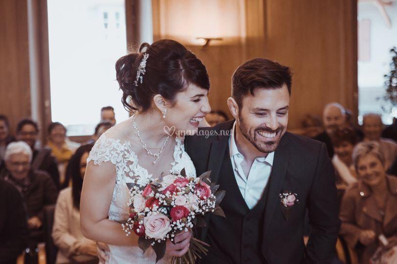 Amandine&Julien - Mars 2019