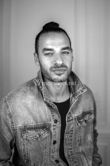 Ugo de Oryx Paris Videographer