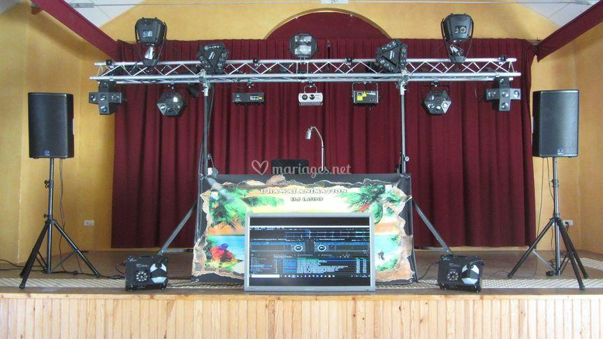 Ma disco-mobile