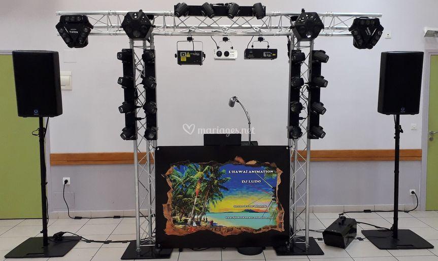 DJ Ludo