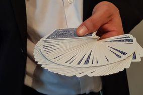 Ben Magicien & Disc Jockey