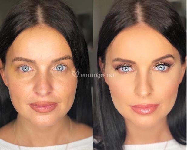 Elo Make Up