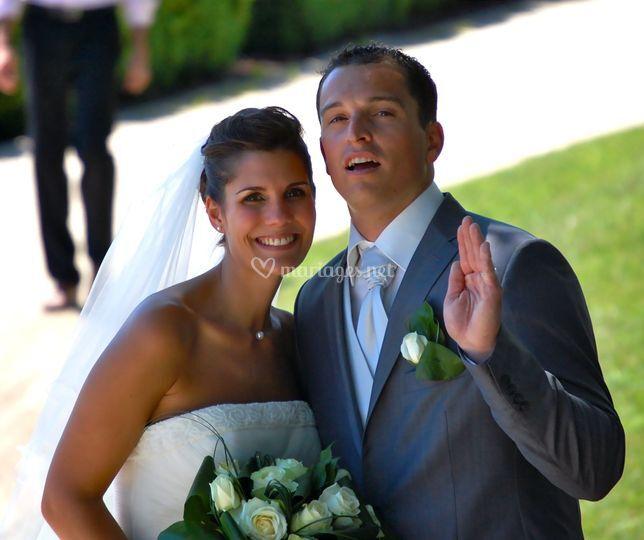 Vanessa & Frédéric