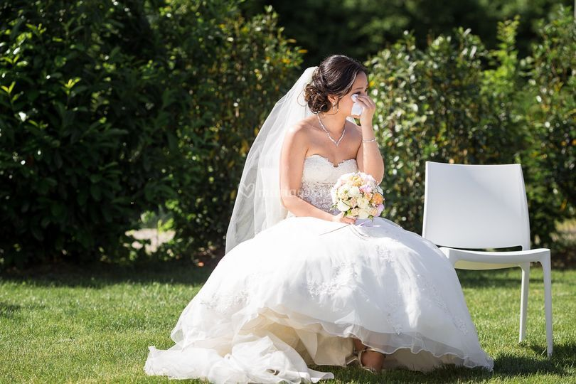 Les vœux du marié
