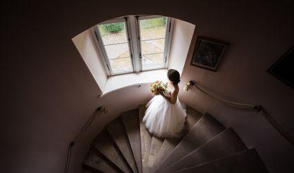 Le mariage de Anna et Yann