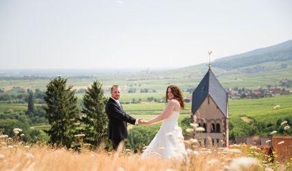 Le mariage de Fanny et Laurent