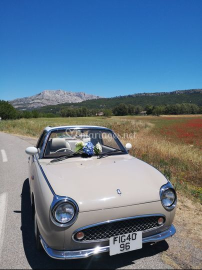 Voiture Provence