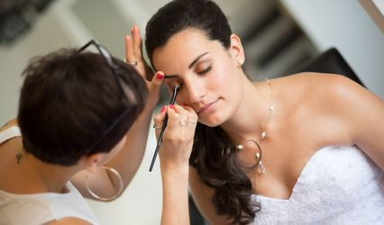 Aurélie Leroy - Makeup Artist 1