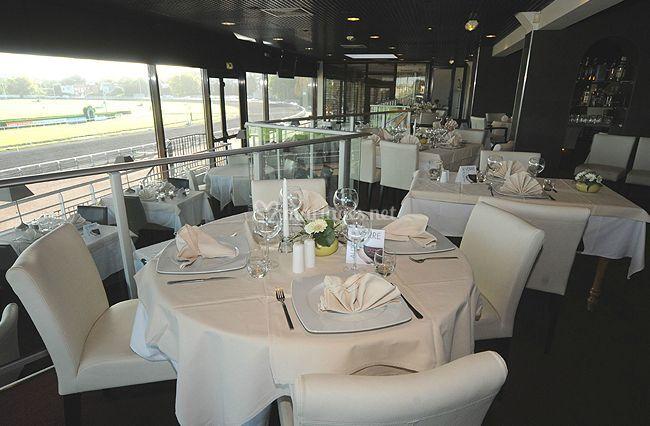Restaurant de l'Hippodrome