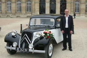 voiture mariage basse normandie. Black Bedroom Furniture Sets. Home Design Ideas