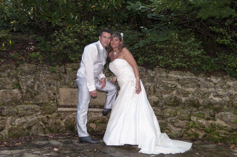 Prestation mariage